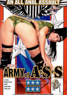 Army of Ass 6 Porn Movie