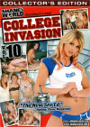 College Invasion Vol. 10 Porn Movie