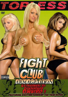 Topless Fight Club: Armageddon Porn Movie