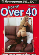 Horny Over 40 Vol. 44 Porn Movie