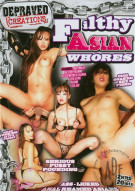 Filthy Asian Whores Porn Video