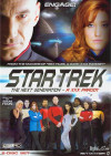 Star Trek The Next Generation: A XXX Parody Porn Movie