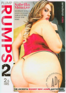 Plump Rumps 2 Porn Video