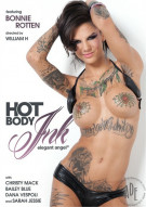 Hot Body Ink Porn Movie