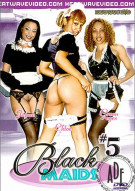 Black Maids #5 Porn Movie