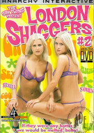London Shaggers #2 Porn Movie