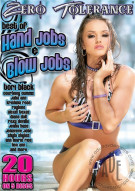 Best Of Hand Jobs &amp; Blow Jobs Porn Movie