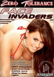 Face Invaders Porn Video