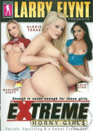 Larry Flynt Presents: Extreme Horny Girls Porn Movie