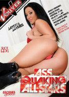 Ass Quaking All-Stars Porn Movie