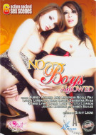 No Boys Allowed Porn Movie