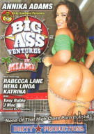 Big Ass Ventures in Miami Porn Movie