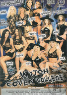 Witch Coven College Porn Movie