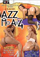 Azz And Mo Ass 4 Porn Movie