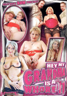 Hey, My Grandma is a Whore #11 Porn Movie