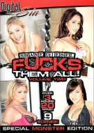 Shane Diesel Fucks Them All! Vol. 2 Porn Movie