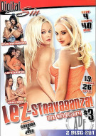 Lezstravaganza! 3 Porn Movie