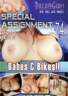 Dream Girls: Special Assignment #74 Porn Movie