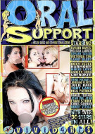 Oral Support Porn Video