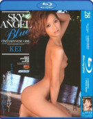 Sky Angel Blue 28 Blu-ray