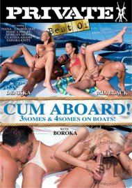 Best Of Cum Aboard! Porn Movie