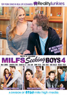 MILFS Seeking Boys 4 Porn Movie