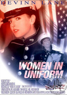 Women In Uniform Porn Movie