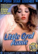 Porn Star Legends: Little Oral Annie Porn Movie