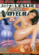 Voyeur #35, The Porn Movie