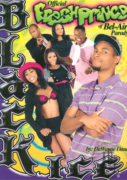 Official Fresh Prince Of Bel-Air Parody. Black Ice / Year: 2010 ...
