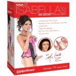Mia Isabella TS Fantasy Love Doll Sex Toy