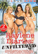 Raylene Diaries, The: Unfiltered Porn Movie