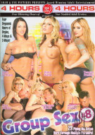 Group Sex 8 Porn Movie