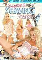 Pussyman&#39;s Shaving Starlets 4 Porn Video