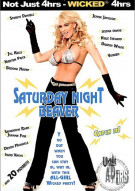Saturday Night Beaver Porn Movie
