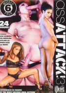 Ass Attack! 3 Porn Movie