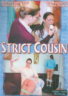 Strict Cousin Porn Video