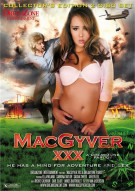 MacGyver XXX: A Dreamzone Parody Porn Movie