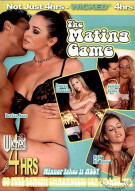 Mating Game, The Porn Video