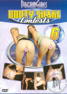 Dream Girls: Booty Shake Contests 6 Porn Movie