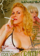Cock Smoking Grannies Porn Movie