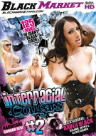 Interracial Cougars 2 Porn Movie