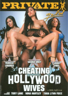 Cheating Hollywood Wives Porn Movie
