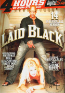 Laid Black Porn Movie