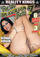 Big Ass Brazilian Butts Vol. 7 Porn Movie