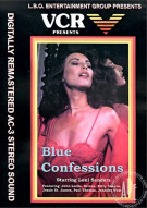 Blue Confessions Porn Movie