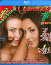 Lascivious Latinas 7 Blu-ray