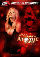 Jesse Jane Atomic Tease Porn Video