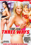 Time For Three Ways #9 Porn Movie