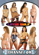 All Star Latin MILF Porn Movie
